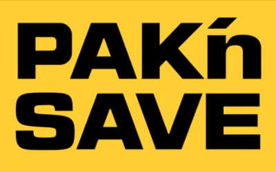 PAK'nSAVE Whangarei – Reducing costs via Forsite