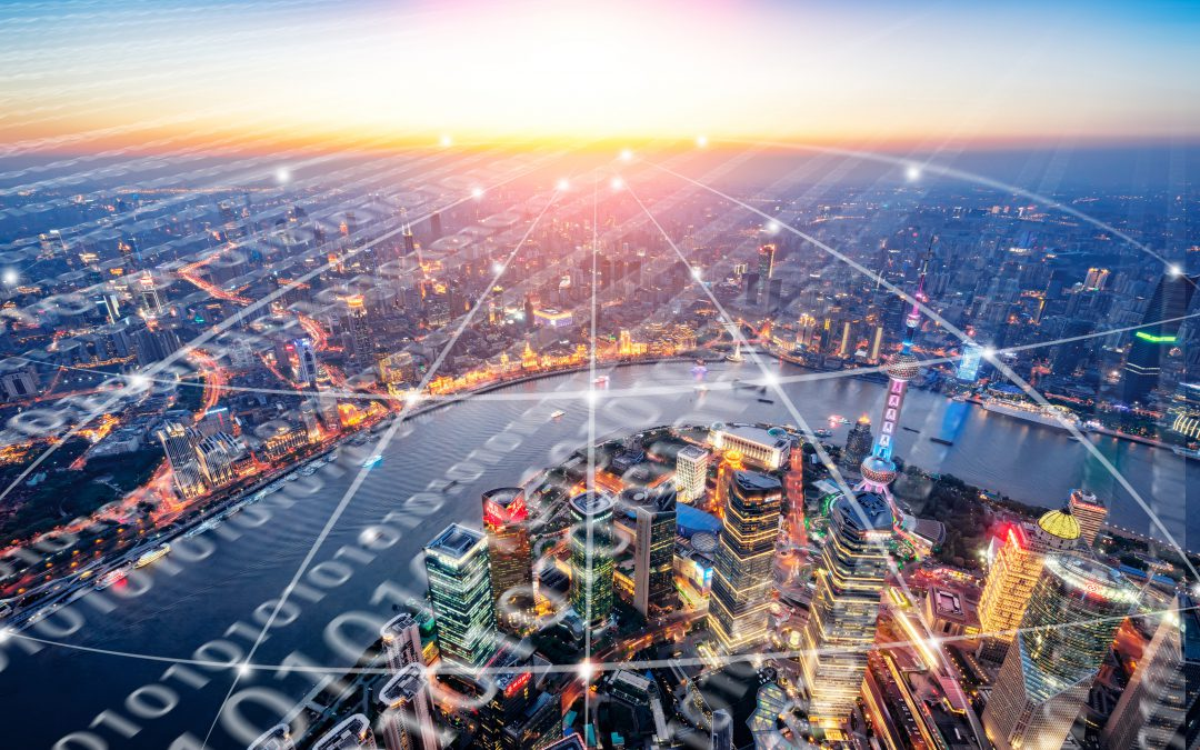 Dawn of a new day: Big Data and the property data expert.