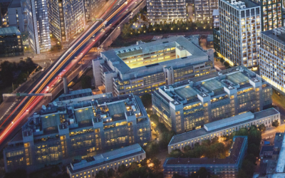 White City Place – Compliance Made Manageable