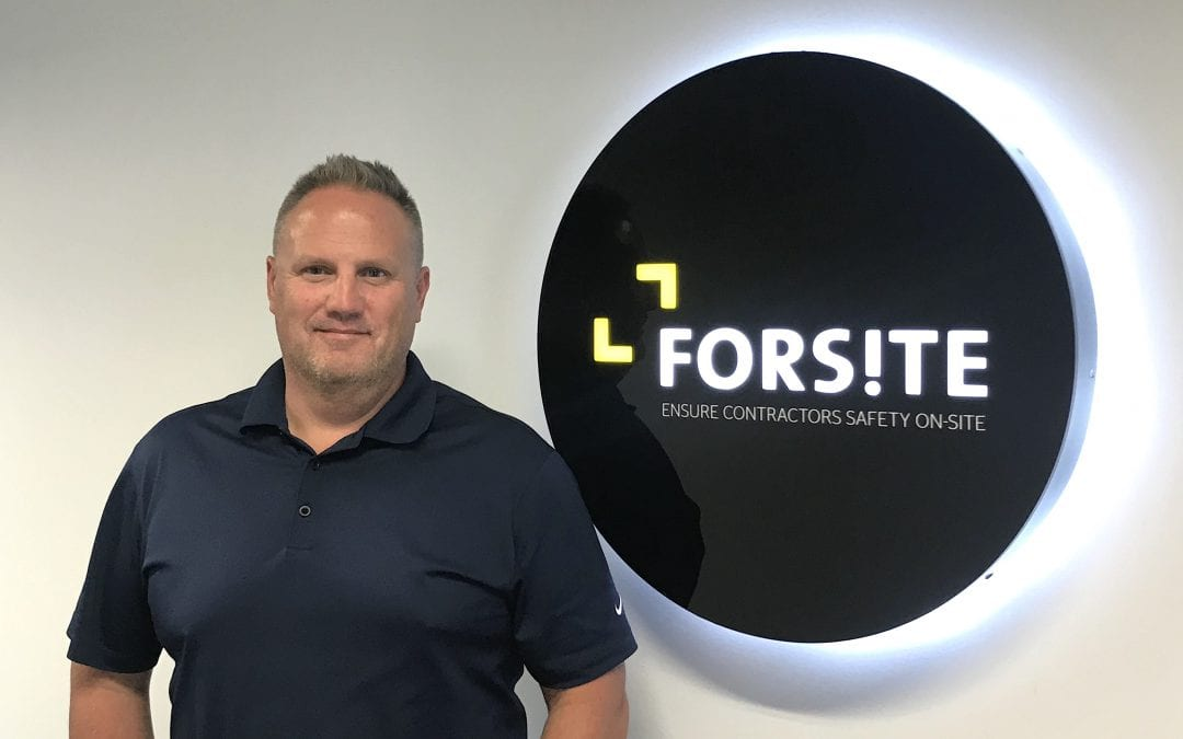 Forsite announces new CEO, Nathan Cheeseman